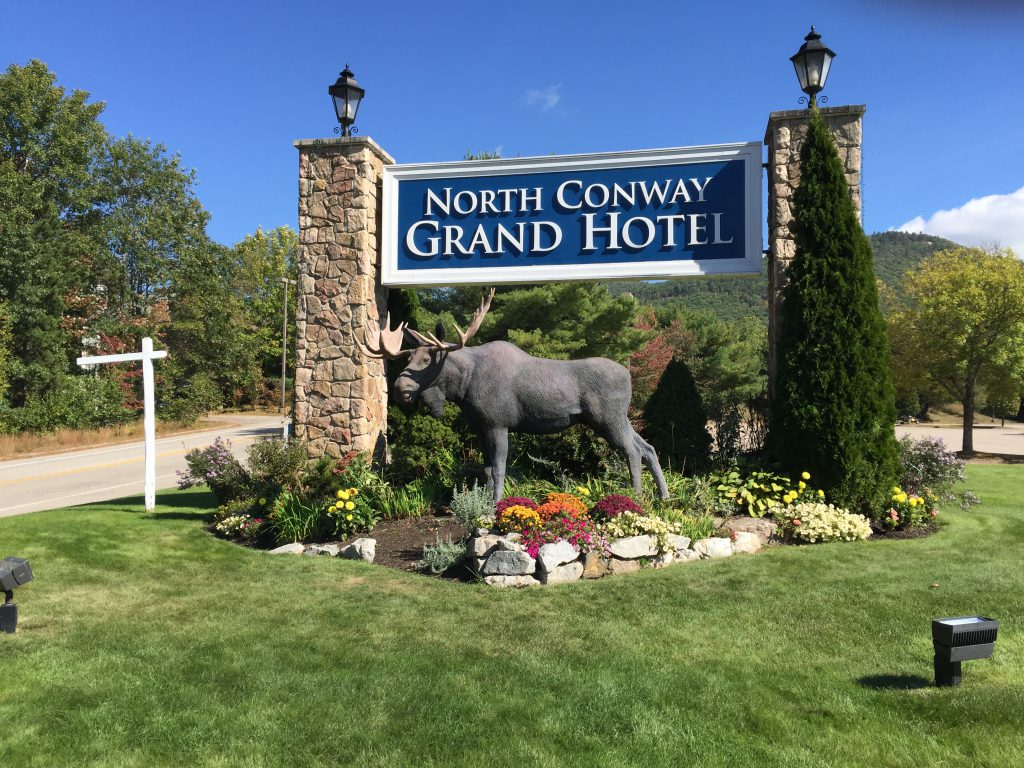 November 6 8 North Conway Nh Pttours